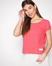Odd Molly Raspberry Sneak Peak T-Shirt