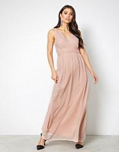 Vero Moda Lys rosa Vmjosephine Sl Maxi Dress