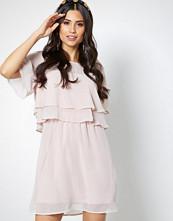Vero Moda Lys rosa Vmdora Ss Short Dress