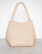 Filippa K Natur Shelby Bucket Leather Bag