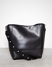 Pieces Svart Pcdolla Bag
