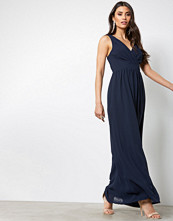 Sisters Point Navy Gally Dress