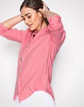 Polo Ralph Lauren Bright Pink Relaxed Shirt