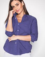 Polo Ralph Lauren Blue Relaxed Shirt
