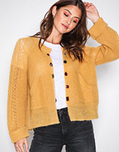 Odd Molly Honey Choice Maker Cardigan