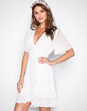 Sisters Point White Greto Dress