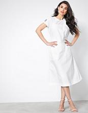 Polo Ralph Lauren White Denim Dress