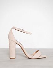 Steve Madden Pink Carrson Sandal