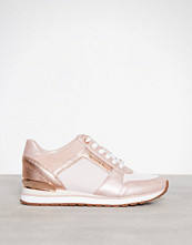 Michael Kors Soft Pink Billie Trainer