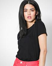 New Look Black Short Sleeve T-Shirt