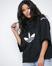Adidas Originals Svart CLRDO Sweathood