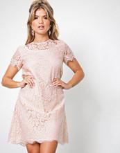 Ida Sjöstedt Soft Pink Helena Dress