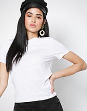 New Look White Short Sleeve T-Shirt