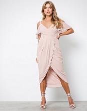 TFNC Mink Betty Dress