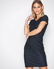 Dry Lake Navy Johanna Dress