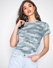 NLY Trend Camouflage Camo Oversize Tee