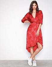 Gestuz Rød Settia dress