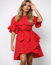 NLY Trend Lollipop Beyond The Frill Dress
