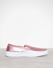 NLY Shoes Rosa Slip In Sneaker