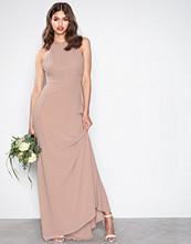 TFNC Mink Wilma Maxi Dress