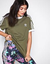 Adidas Originals Olive Tee Graphic