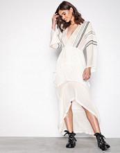 Iro White Opsey Dress