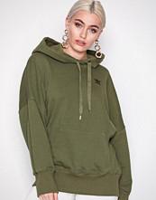 Adidas Originals Olive Hoodie Graphic