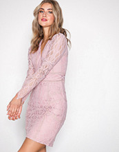 Dry Lake Misty Rose Miranda Dress