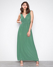 Sisters Point Green Gally Dress