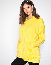 NLY Trend Gul Oversized Hoodie