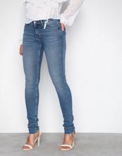 Tiger of Sweden Jeans Light Blue Slight W65334001