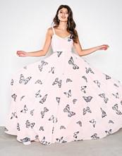 Ida Sjöstedt Soft Pink Calista Dress