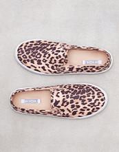 NLY Shoes Leopard Slip In Sneaker