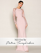 NLY Eve Lilla Long Sleeve Tight Gown