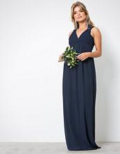 TFNC Navy Arle Maxi Dress