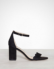Sam Edelman Odila Kid Suede Leather