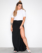 NLY Trend Svart Wrap Skirt