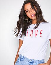 Vero Moda Snow Vmdevrim S/S T-Shirt SB5