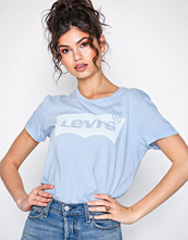 Levi's Lys blå The Perfect Tee Better Housema