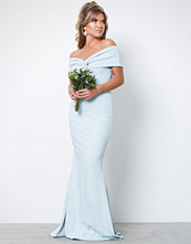 Honor Gold Mint Mila Maxi Dress