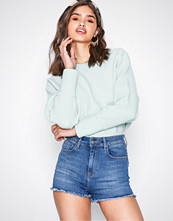 NLY Trend Superstretch High Waist Shorts