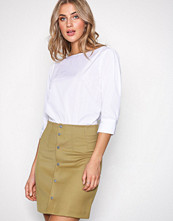Filippa K Kelp Twill Skirt