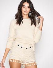 Glamorous Crochet Shorts