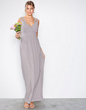 TFNC Lavender Esme Maxi Dress