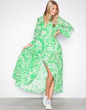 Hope Green Pride Dress