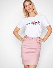 Vero Moda Rosa Vmhot Nine Hw Pencil Skirt