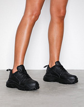 NLY Shoes Svart Perfect Chunky Sneaker