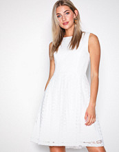 Sisters Point Cream Eda Dress