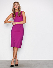 Filippa K Orchid Ruched Jersey Dress
