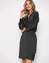 Filippa K Stone Slinky Wrap Dress